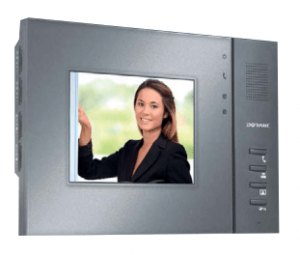 Brisbane intercom system using Dorani video intercom