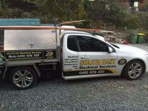 Brisbane Commercial Electricians and Electrical Contractors