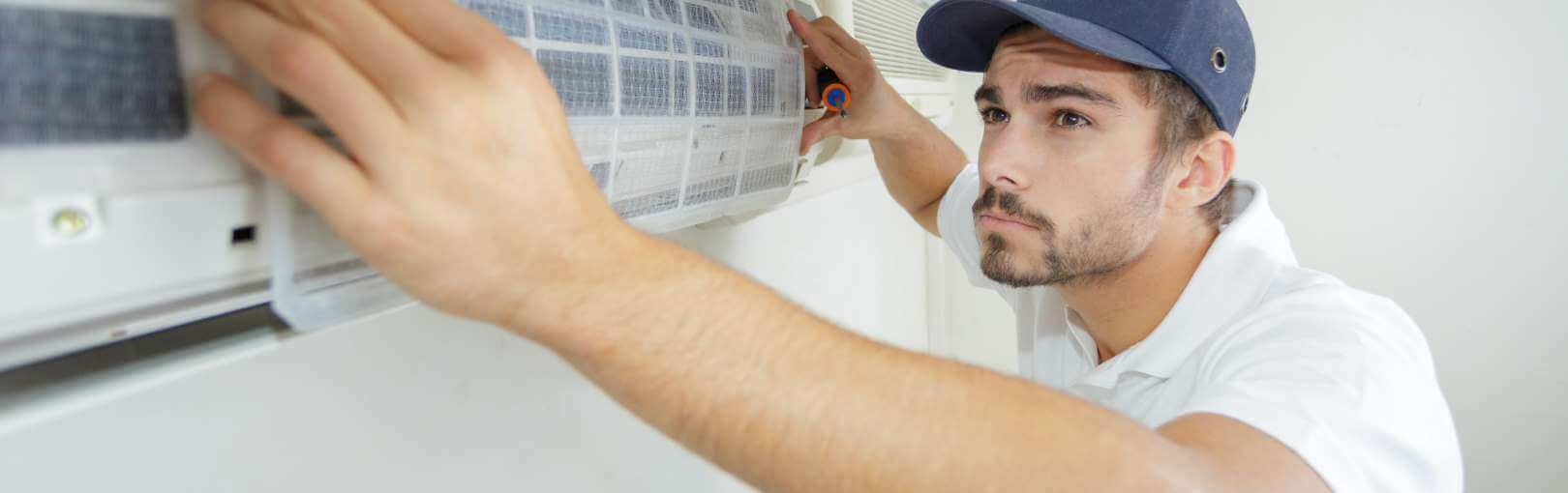 Air Conditioner Spring Cleaning Specials For Brisbane