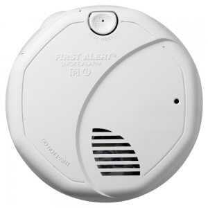 Brisbane smoke detector installation