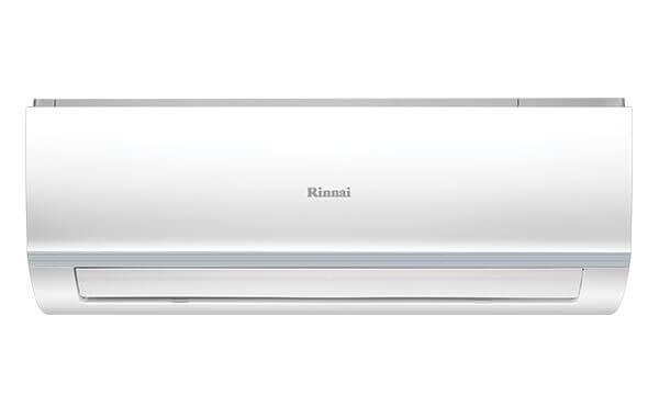 Rinnai Split System Air Condition $1050 Installed